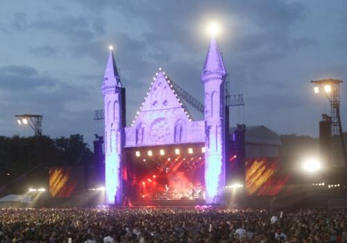 Beatstad Festival
